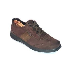 MEPHISTO Women's Suede Shoes Size 8